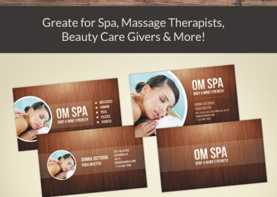 spa-Promotion
