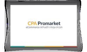 מצגת משקיעים – CPA Promarket