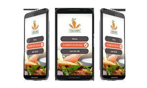 אפליקציית SeatApp