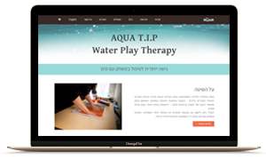 אתר – AquaTip